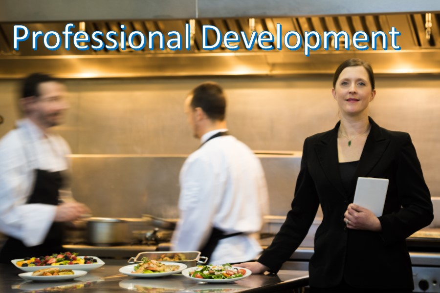 Professional Development - Courses - Spoon River College Community Outreach