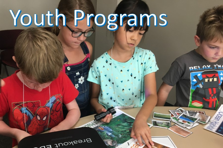 Youth - Courses - Spoon River College Community Outreach
